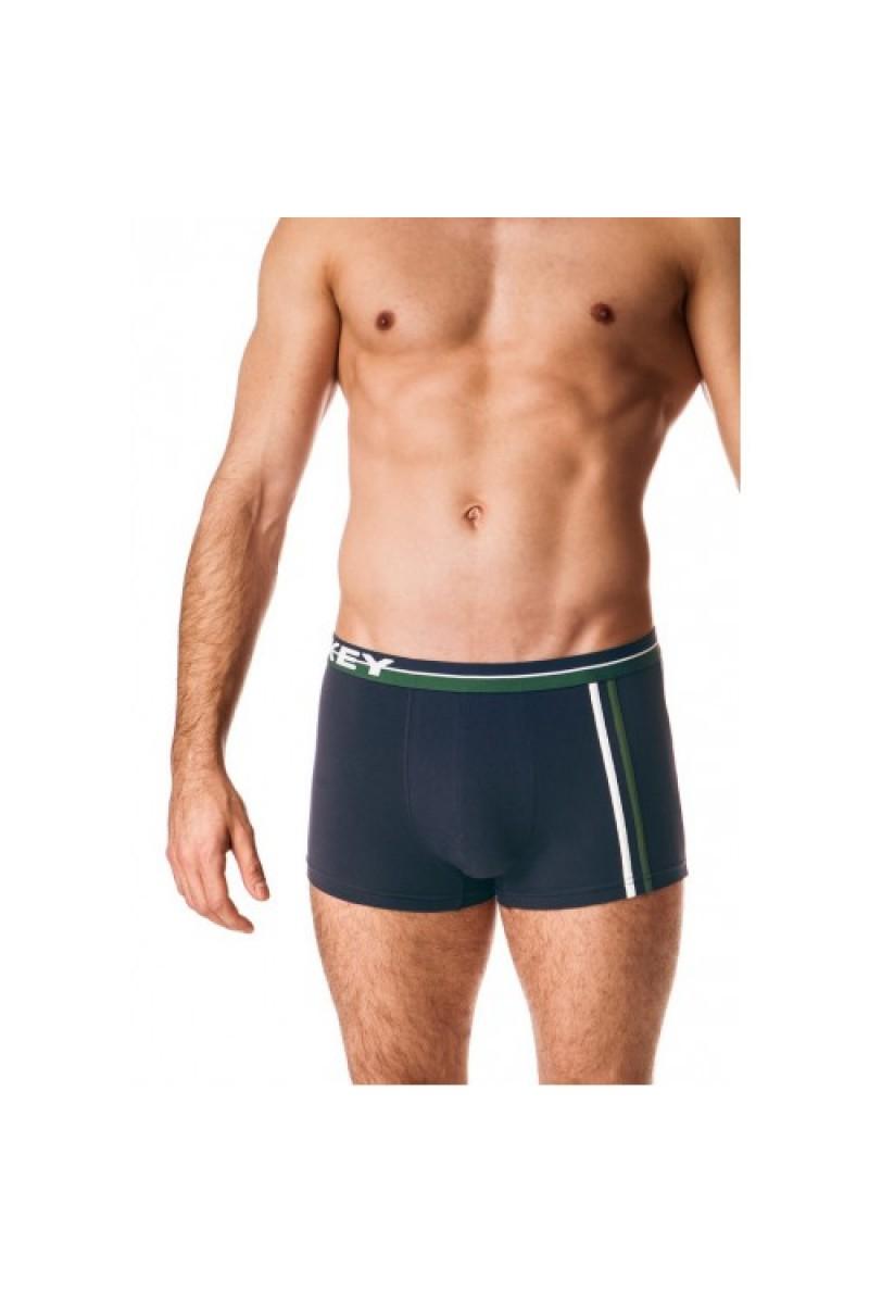 Трусы мужские шорты KEY MXH-180 B19 - LeConfort