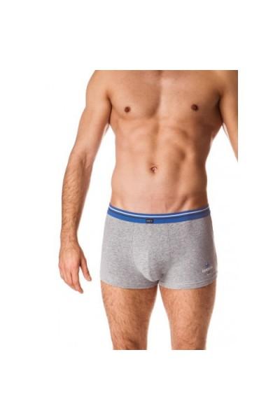 Трусы мужские шорты KEY MXH-257 B19