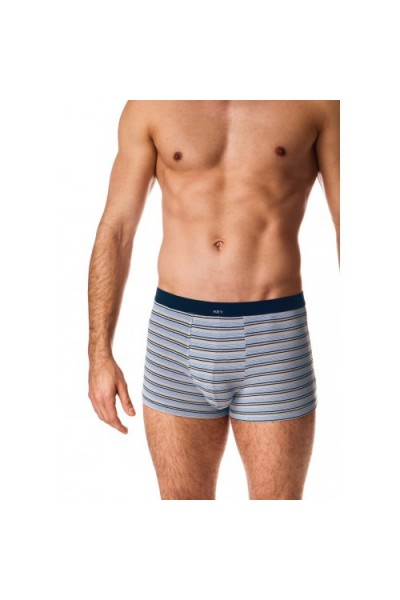 Трусы мужские шорты KEY MXH-365 B19