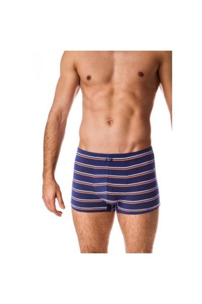 Трусы мужские шорты KEY MXH-376 B19 - LeConfort