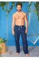 Мужские брюки KEY MHT-432 A20