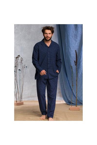 Пижама мужская KEY MNS-458 B20 - LeConfort