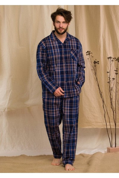 Пижама мужская KEY MNS-466 B20 - LeConfort