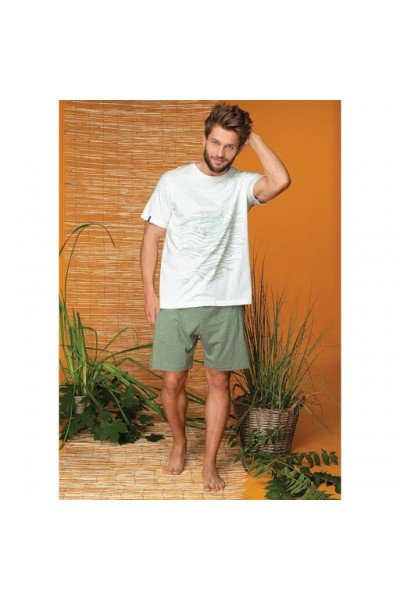 Пижама мужская KEY MNS-728 A20 - LeConfort