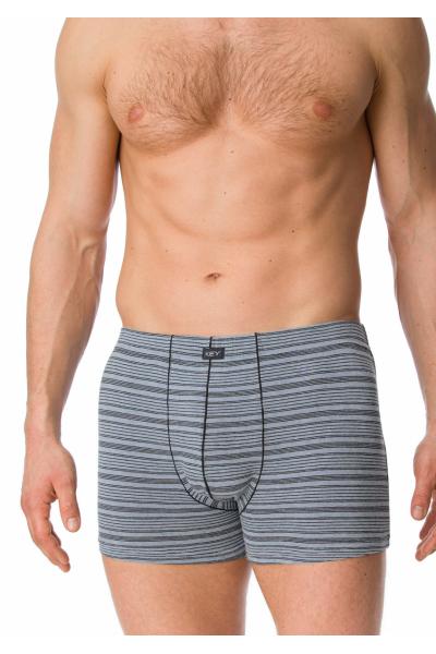 Трусы мужские шорты KEY MXH-301 B20
