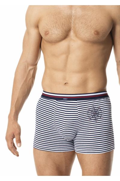 Трусы мужские шорты KEY MXH-329 А20 - LeConfort