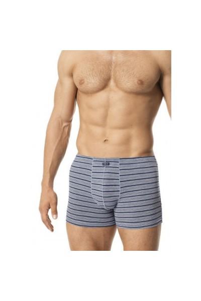 Трусы мужские шорты KEY MXH-337 А20