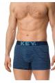 Трусы мужские шорты KEY MXH-343 B20