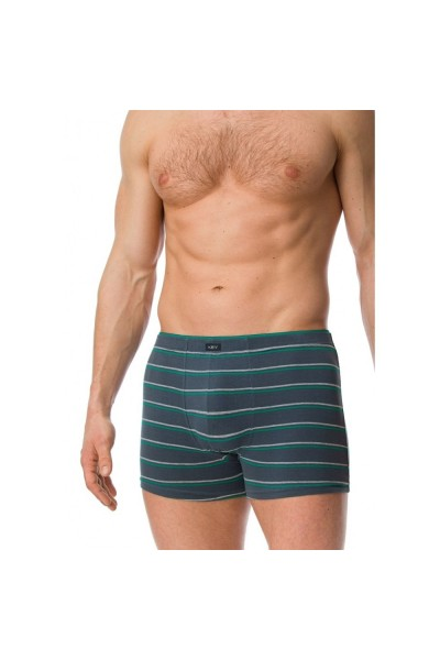 Трусы мужские шорты KEY MXH-371 B20 - LeConfort