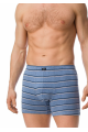 Трусы мужские шорты KEY MXM-320 B20 - LeConfort
