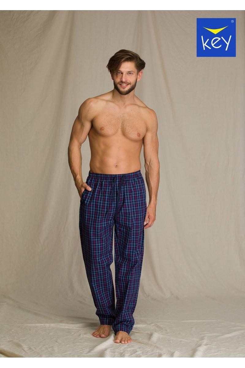 Мужские брюки KEY MHT-223 A21 - LeConfort