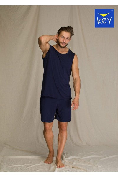 Пижама мужская KEY MNS-001 A21