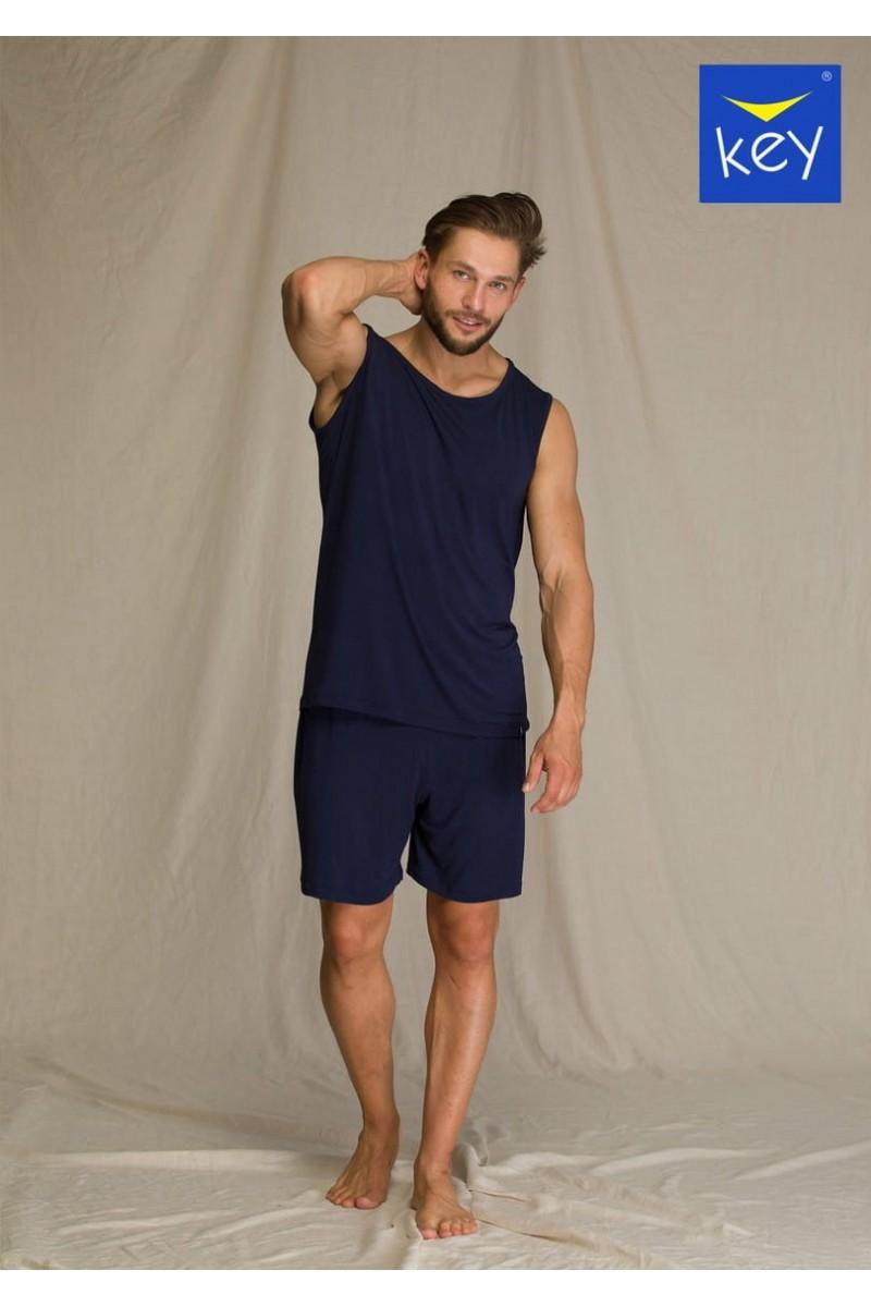 Пижама мужская KEY MNS-001 A21 - LeConfort