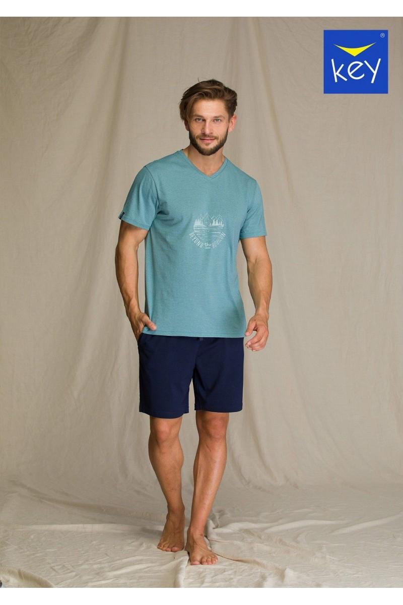 Пижама мужская KEY MNS-073 A21