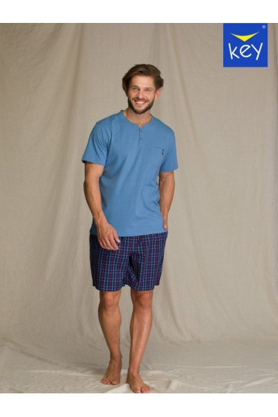 Пижама мужская KEY MNS-223 A21