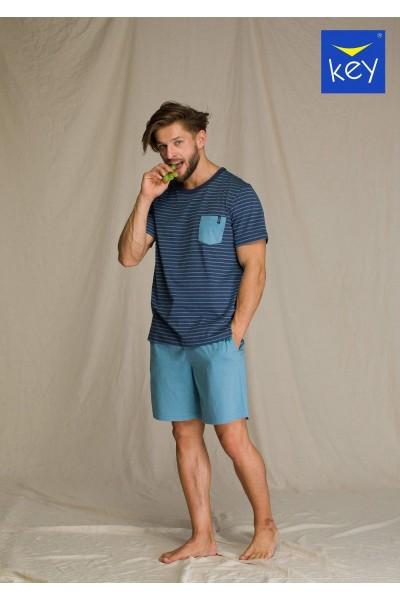 Пижама мужская KEY MNS-349 A21