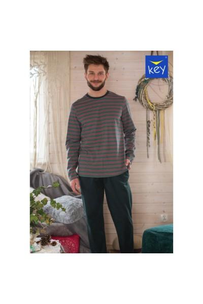 Пижама мужская KEY MNS-380 B21