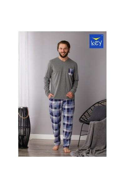 Пижама мужская KEY MNS-430 2 B21 - LeConfort