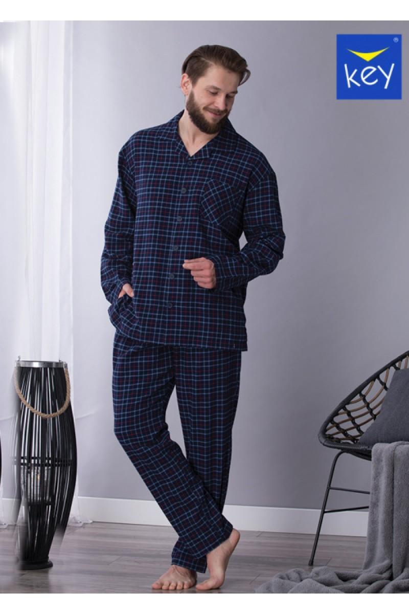 Пижама мужская KEY MNS-458 B21