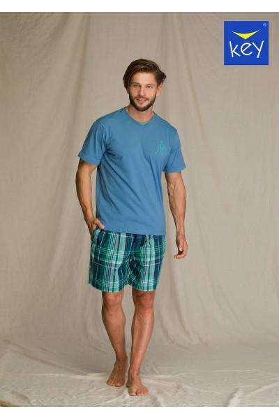 Пижама мужская KEY MNS-714 A21