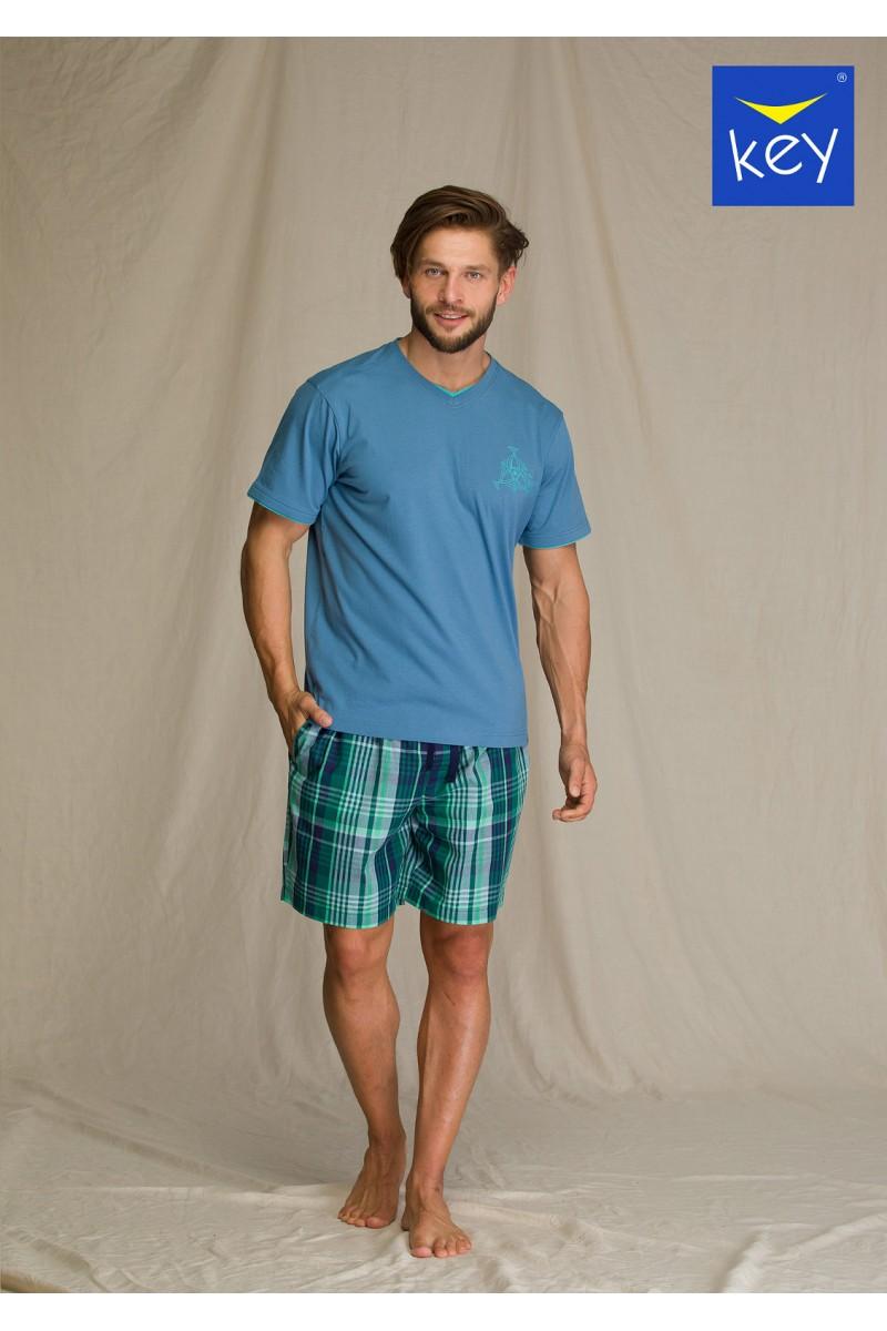 Пижама мужская KEY MNS-714 A21 - LeConfort