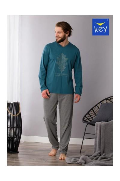 Пижама мужская KEY MNS-746 B21