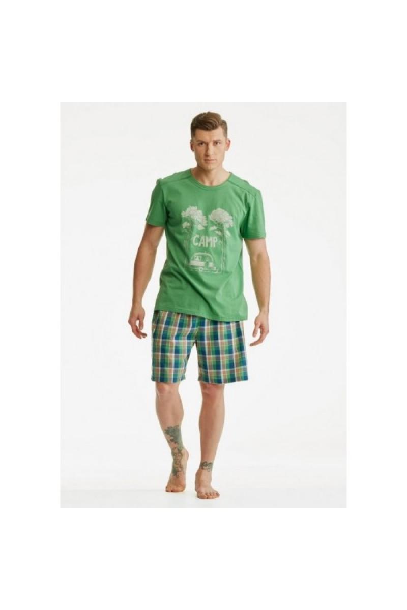 Пижама мужская KEY MNS-799 A8
