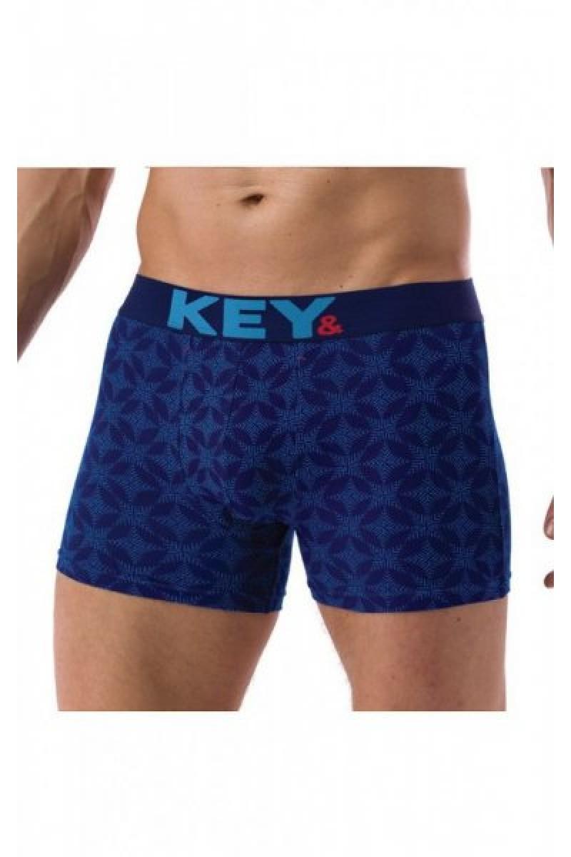 Трусы мужские шорты KEY MXH-933 А21