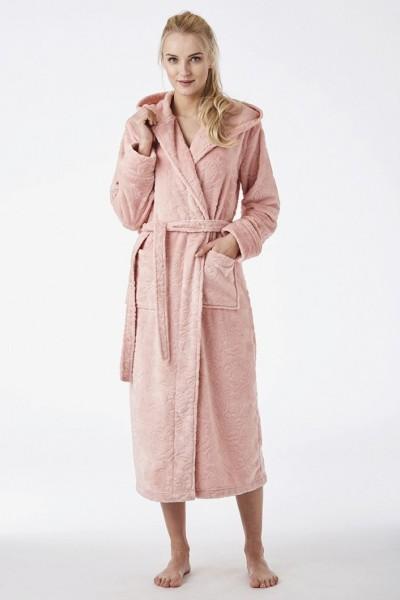 Домашний халат женский KEY LGL-148 B8