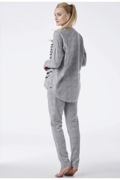 Пижама KEY LHS-813 B8