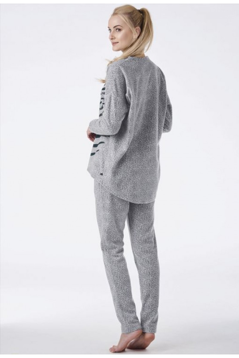 Пижама женская KEY LHS-813 B8 - LeConfort