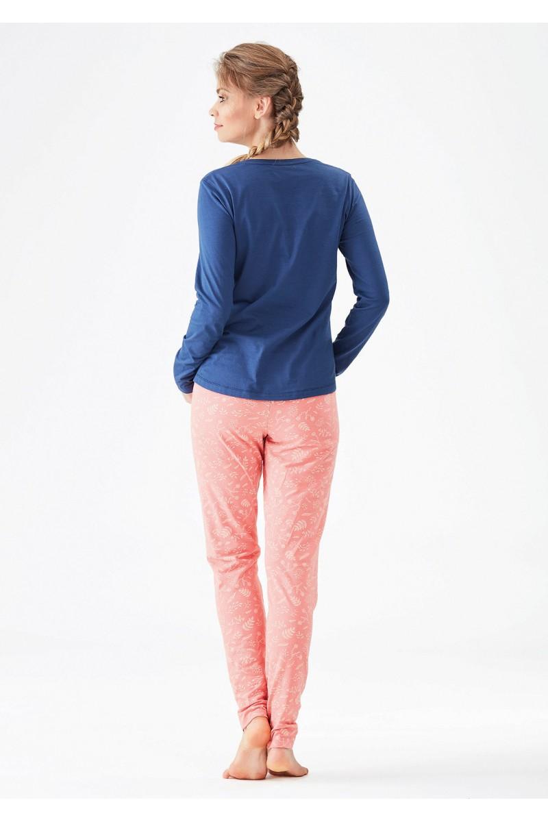 Пижама женская KEY LNS-084 B8 - LeConfort