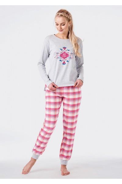 Пижама женская KEY LNS-429 B8