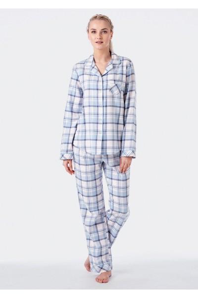 Пижама женская KEY LNS-443 B8