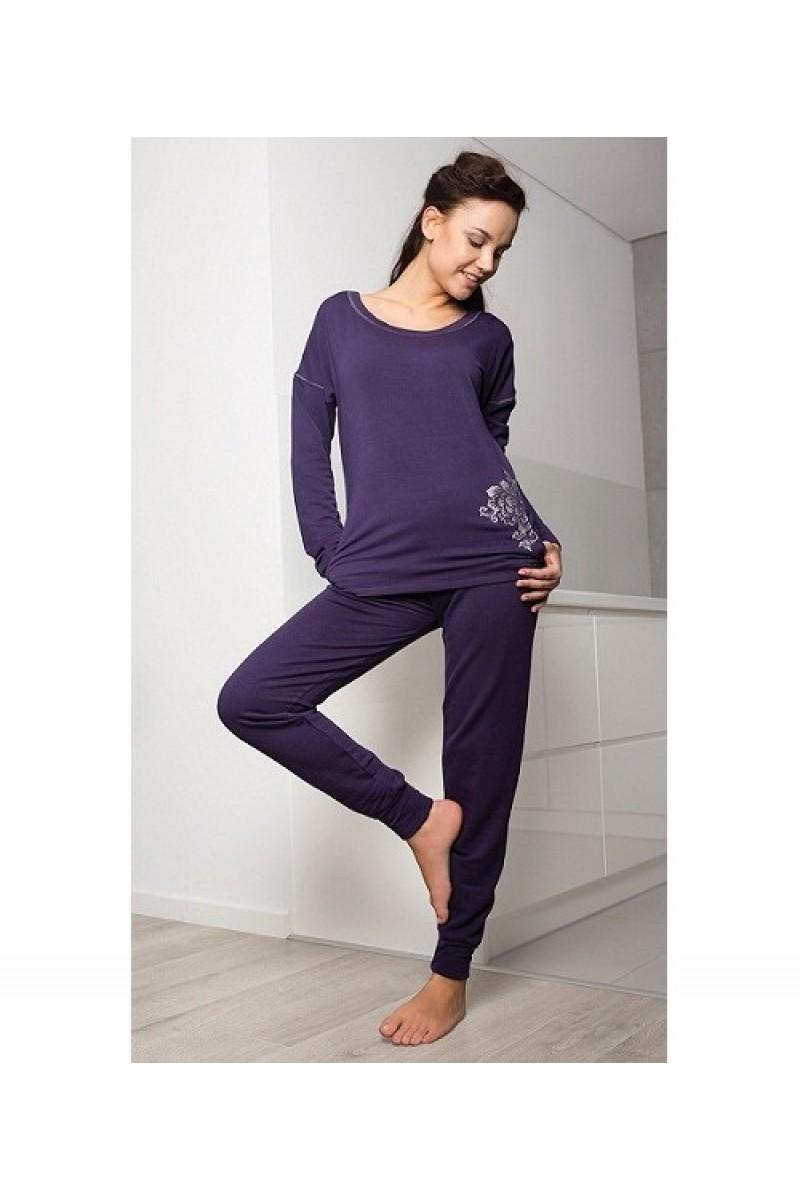 Пижама женская KEY LHS-277 B5 - LeConfort