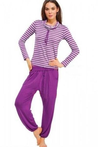 Пижама женская KEY LHS-335 B3