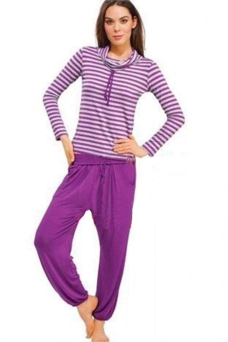Пижама женская KEY LHS-335 B3 - LeConfort