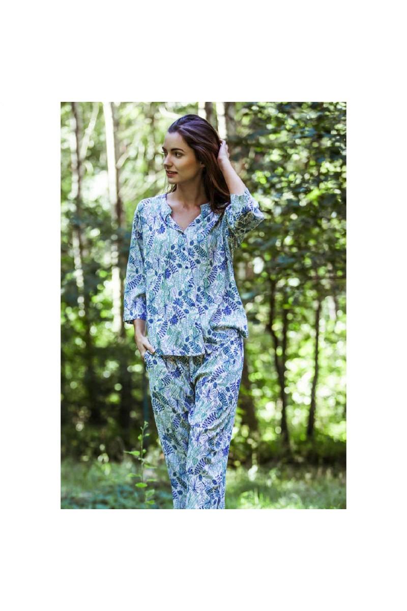 Пижама женская KEY LHS-532 B8 - LeConfort