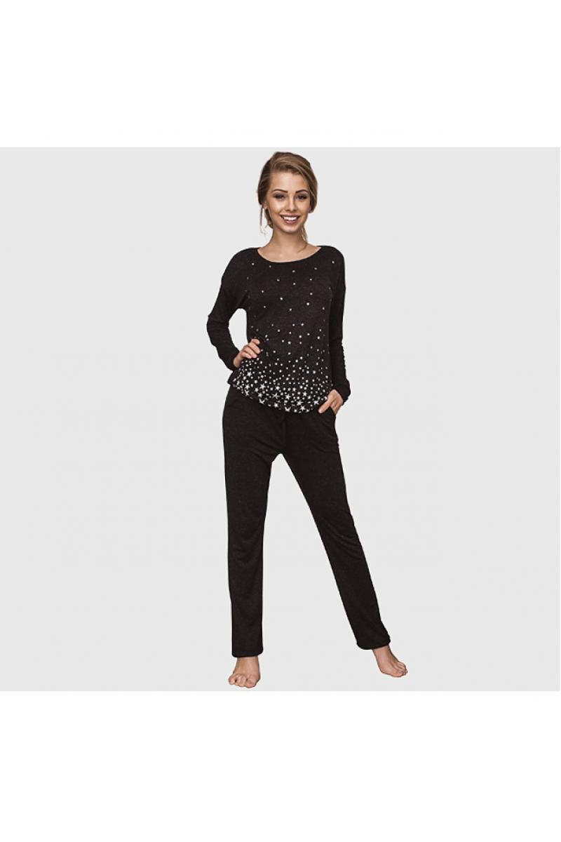 Пижама женская KEY LHS-631 B6 - LeConfort