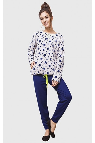Пижама женская KEY LHS-653 B6