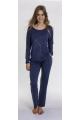 Пижама женская KEY LHS-808 B7 - LeConfort