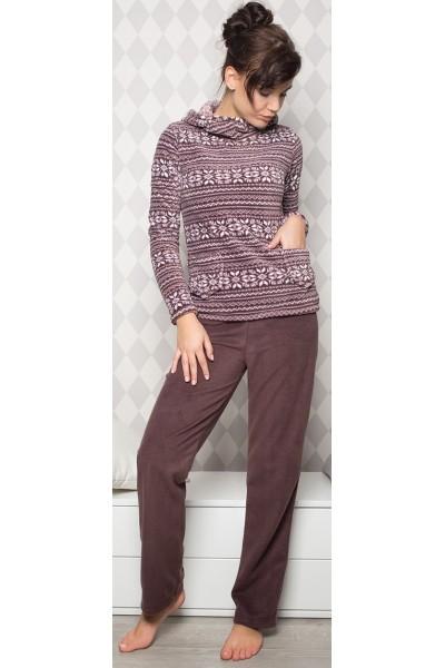 Пижама женская KEY LHS-954 B5