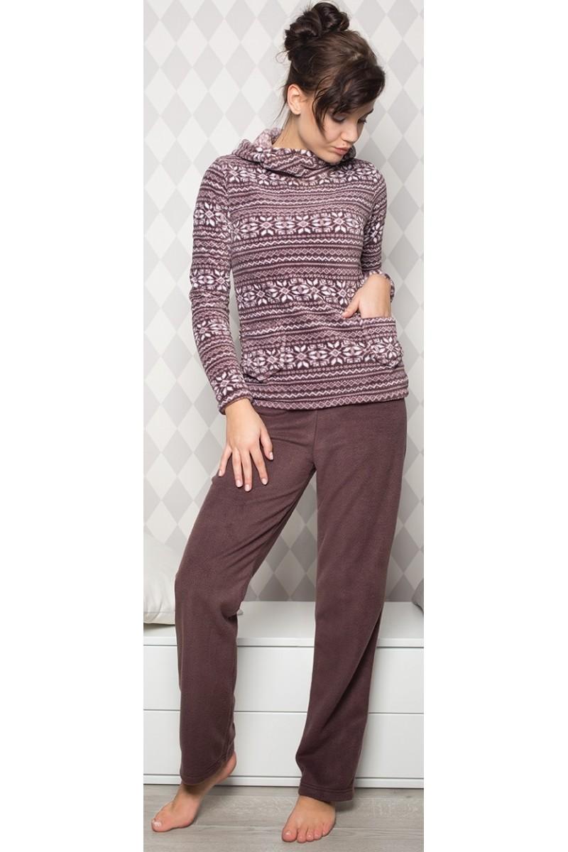 Пижама женская KEY LHS-954 B5 - LeConfort