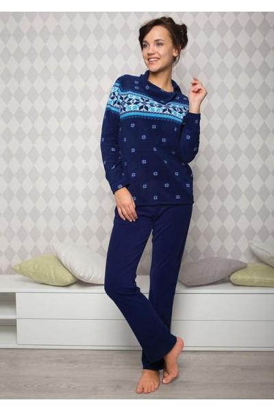 Пижама женская KEY LHS-989 B5