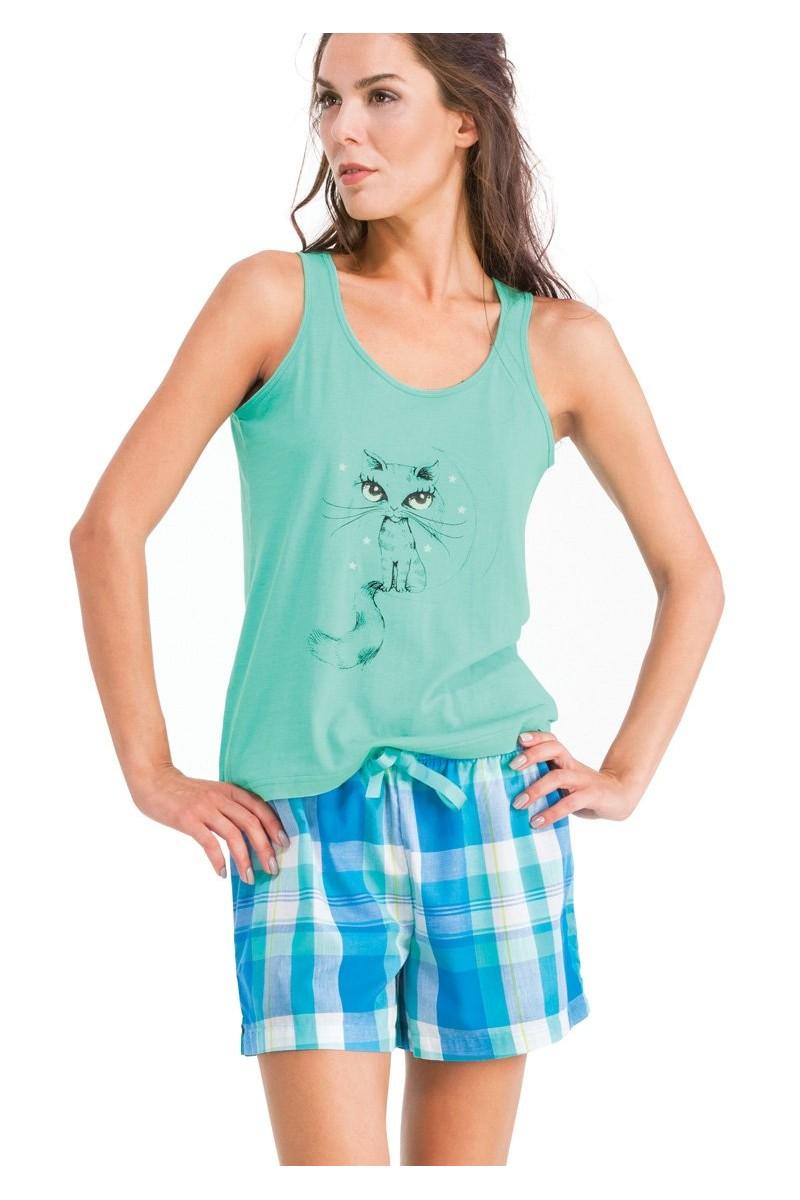 Пижама женская KEY LNS-044 A4