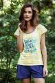 Пижама женская KEY LNS-326 A8 - LeConfort