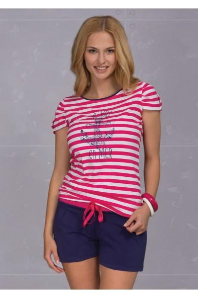 Пижама женская KEY LNS-352 A6