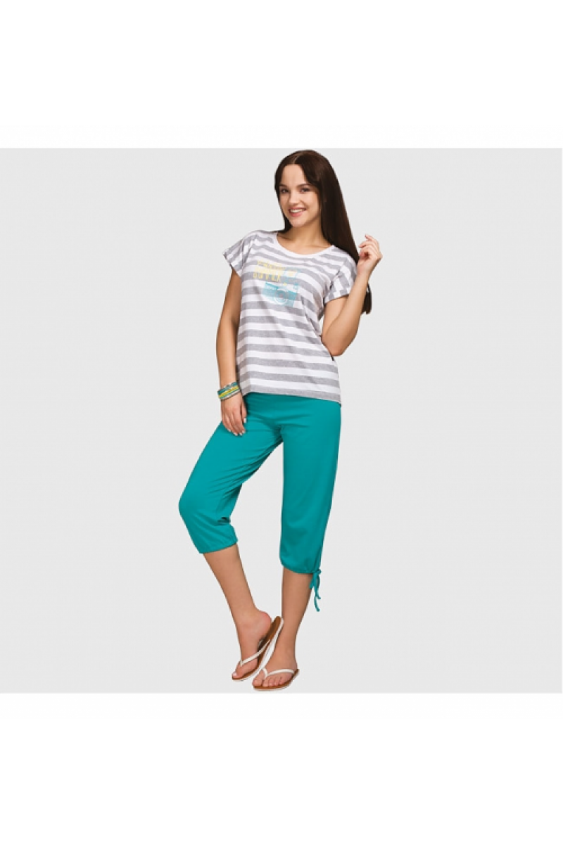 Пижама женская KEY LNS-354 A6 - LeConfort