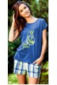 Пижама женская KEY LNS-470 A8 - LeConfort