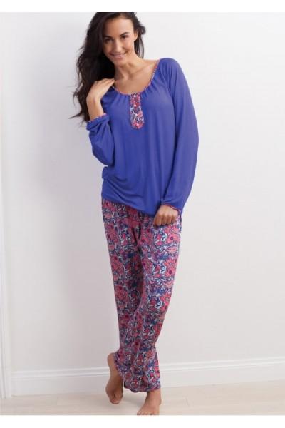 Пижама женская KEY LNS-564 B4